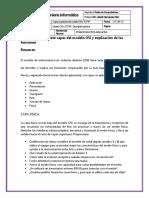 Definición de Las Siete Capas Del Modelo OSI y Explicación de Las Funciones