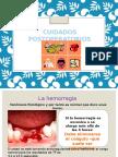Exodoncia CUIDADOS-POSTOPERATORIOS (1)