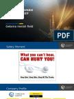 FDP Presentation Slide