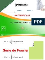 2Semana3_Serie de Fourier