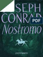 Conrad, Joseph - Nostromo.epub
