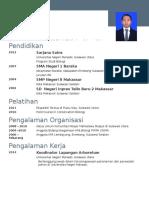 resume s1