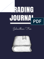 Forex-School-Online-➜-EXAMPLE-Journal-Only-PDF-Version