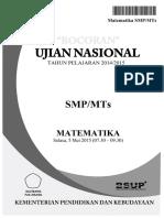 Bocoran Soal UN Matematika SMP 2015 by pak-anang.blogspot.com (1).pdf