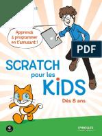 Extrait Scratch Pour Les Kids