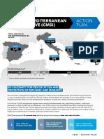 UNHCR ACTION PLAN