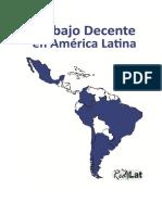 Trabajo Decente en America Latina