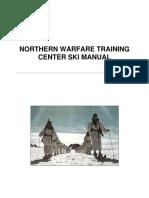 Nwtc Ski Manual