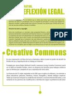 Derechos de Autor y CC