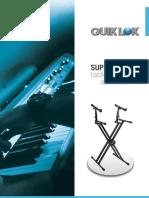 Supporti Quiklok