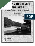 Mississippi National Forest