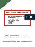 Catalogo Nuevo 2015- SEÑALES