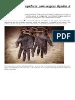 9 Expressões Populares Com Origens Ligadas à Escravidão