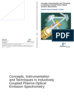 GDE Concepts of ICP OES Booklet