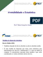 NA5 - Probabilidade e Estatística