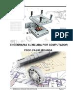 Apostila- Autocad 3d - Unip