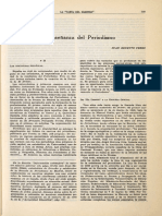 Banayto - La Enseñanza Del Periodismo
