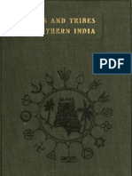 Castes and Tribes of Southern India Vol 2