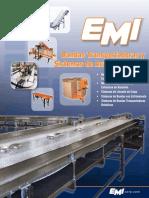 2011 EMI Bandas Transportadoras Catalogo(1)