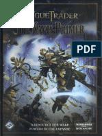 Rogue Trader - The Navis Primer (Scan)