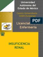 IRC y Evaluacion Final