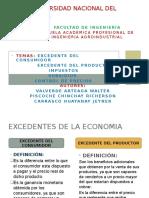 Expo Unidad Economia