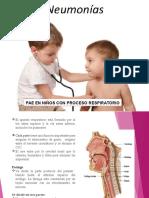 Expo Neumonia - Asma - Faringitis - Croup