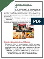 Origen y evolución de la publicidad.docx