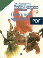 AD&D - Livro dos Monstros - Abril - Biblioteca Élfica.pdf