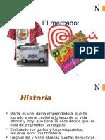 Estudio de Mercado - Anexo