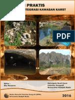 Buku Pedoman Survei Terintegrasi Kawasan Karst_Kelompok Studi Karst Fakultas Geografi UGM