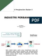 PPh Badan II Perbankan1 Edit