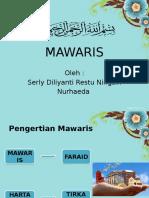 MAWARIS