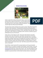 Home Schooling Di Rumah Lebih Relaks Dibandingkan Dengan Belajar Di Sekolah2