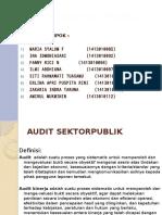 Akuntansi Sektor Publik Gggg