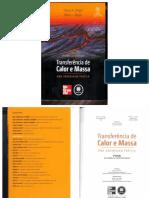 Livro Transferência de Calor-Çengel (4ª Edição)