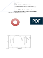 Tugas Kimia Analisis Spektrofotometri Kelas