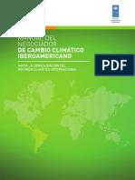 Cambio Climatico Manual Del Negociador
