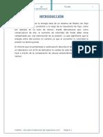 Mecanica de Fluidos 1- Demostracion Del Teorema de Bernoulli