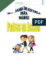 Escuela Para Padres Terminado