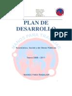 Plan de Desarrollo Final 2008 Tasco
