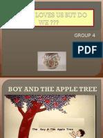 Boy and Apple Tree2