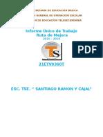 F_informe Unico de Ruta de Mejora 15-16