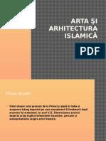 Arta şi arhitectura islamică.pptx