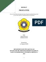 Szerkesztő:Lji1942~huwiki/Prosztata karcinóma