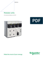 3.1 and 3.2 MV Isolaters and Breakers