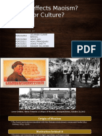 Project Maoism