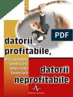 Datorii profitabile - datorii neprofitabile.pdf
