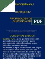Capitulo IV Sustancia Pura.v1