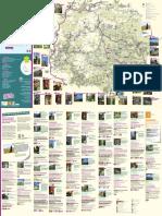 Carte Touristique Complete 2015